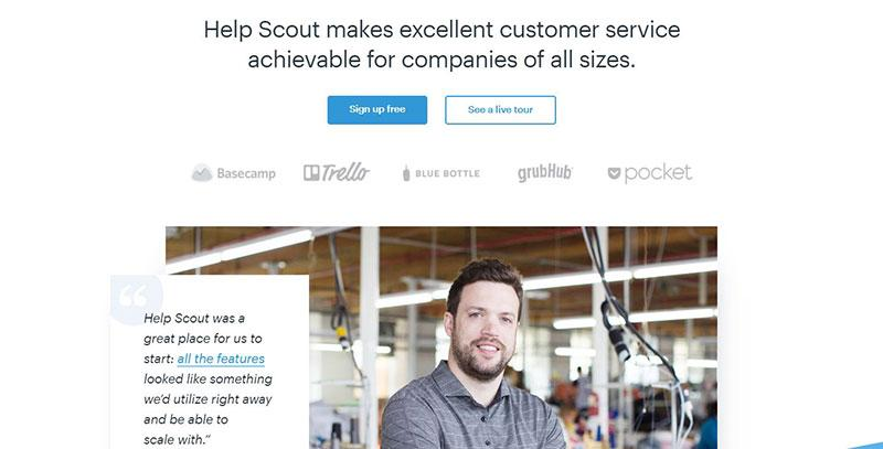 HelpScout and Inbound Marketing